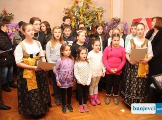 Tradicionalna božićna izložba u Bajmoku