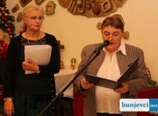 """Održana tradicionalna božićna izložba KUD-a """"Bunjevka"""""""