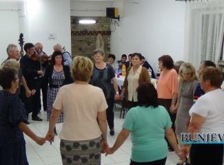 Održana igranka u Ljutovu