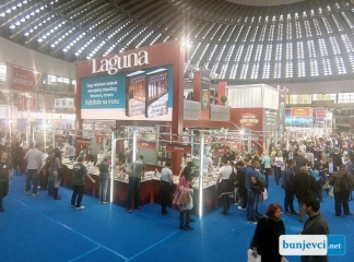 Bunjevačka nova izdanja na Sajmu knjiga u Beogradu