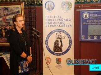 Svečano otvoren XVII Festival bunjevačkog narodnog stvaralaštva