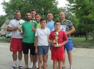 Druženje, sport i tradicija
