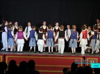 """KUDŽ Bratstvo"""" održalo koncert za najmlađe"""