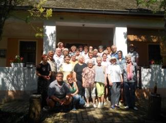 Svetoantunski susreti u Gradini