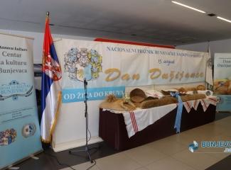 Dani bunjevačke kulture u Novom Sadu