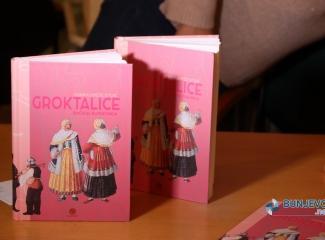 "Promocija knjige ""Groktalice bačkih Bunjevaca"" u Subatici"