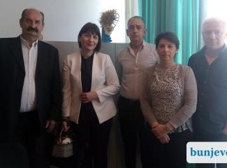 Posita zaminika pokrajinskog ombudsmana za zaštitu prava nacionalni manjina i za ravnopravnost polova BNS-u