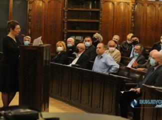 Održana Javna rasprava o prominama Statuta Grada Subotice